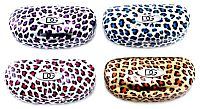 Hard Leopard Sunglass Cases            #MIW-CASE523LP