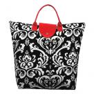 Red Damask Bag