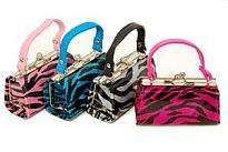 NEW 12 Variety Pack Mini Purses