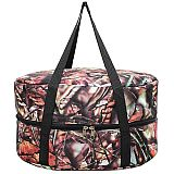 Black Camo Crock Pot Carrier         #MW-BlackCamoCarrier