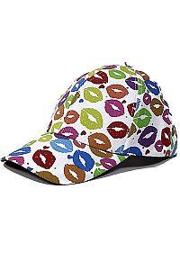 Multi Colored Lip Cap                                               #FG-Smulticap