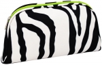 Green Zebra Bag