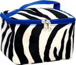 Blue Zebra Case