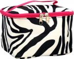 Pink Zebra Case