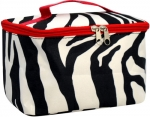 Red Zebra Case