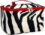 Red Zebra Case