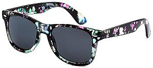 New Green & Pink Floral Summer Sunglasses   #GRNSUN