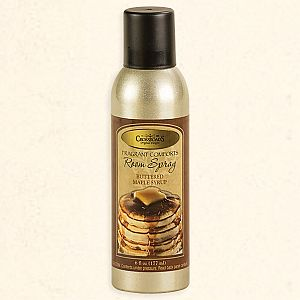 Yummy Smelling Buttered Maple Syrup Room Spray   #MAPLESYRUP