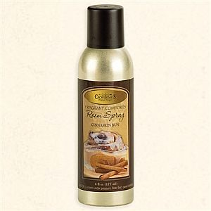 Yummy Smelling Cinnamon Bun Room Spray   #CINBUN