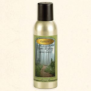 Fresh Smelling Earthly Essence Room Spray   #Earthly