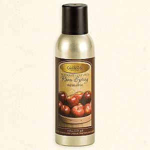 Fresh Juicy Smelling Apple Room Spray  #FRESHAPPLE