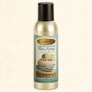 Fresh Clean Smelling Fresh Linen Room Spray    #FreshLinen