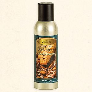 Yummy Smelling Grandma's Kitchen Room Spray   #GrandmasKitchen