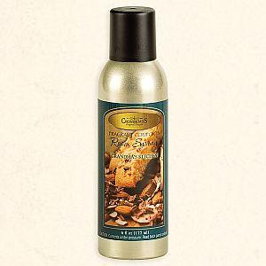 Yummy Smelling Grandma's Kitchen Room Spray   #GrandmasKitchen