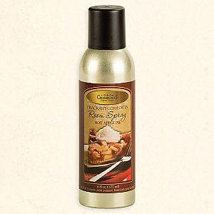 Yummy Smelling Hot Apple Pie Room Spray  #APPLEPIE