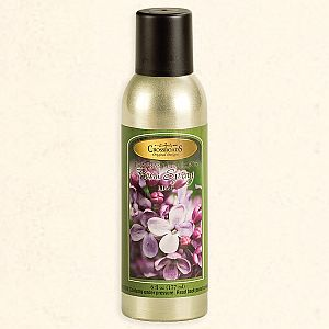 Fresh Smelling Lilac Room Spray   #Lilac