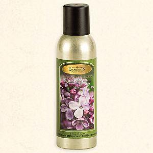 Fresh Smelling Lilac Room Spray   #Lilac