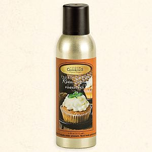 Yummy Smelling Pumpkin Spice Room Spray    #PumpkinSpice