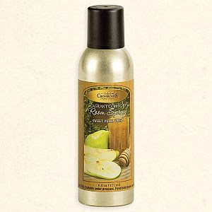 Sweet Juicy Smelling Sweet Pear Room Spray  #PEAR