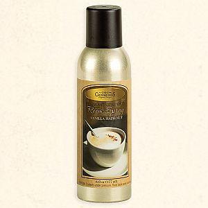 Relaxing Smelling Vanilla Hazelnut Room Spray    #VanillaHazelnut