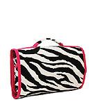 Pink Zebra Jewelry & Cosmetic