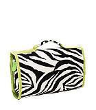 Green Zebra Jewelry & Cosmetic